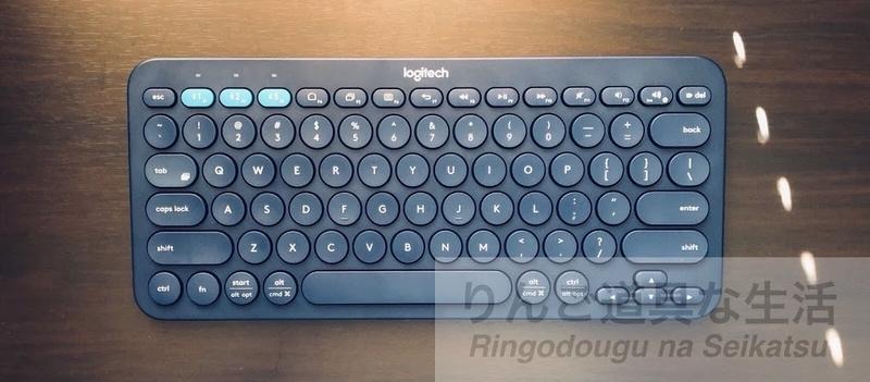 ロジクール K380