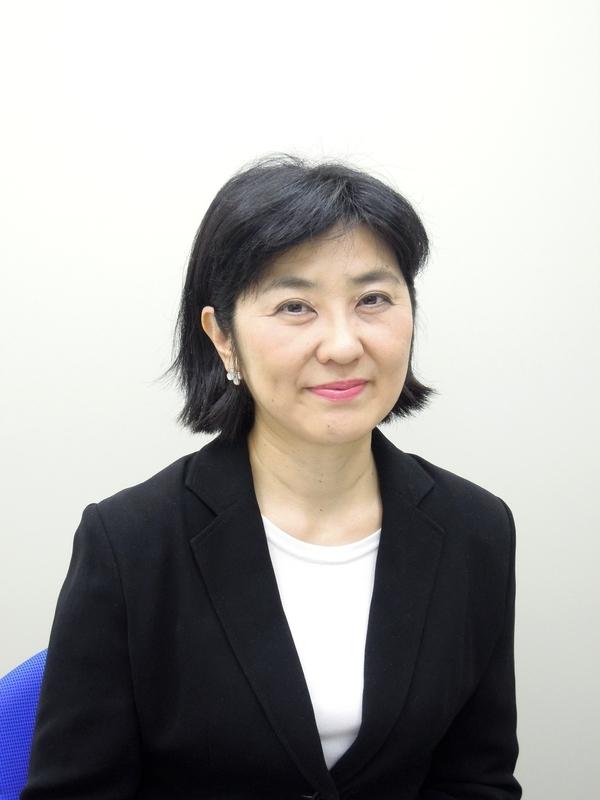大森喜久恵さん