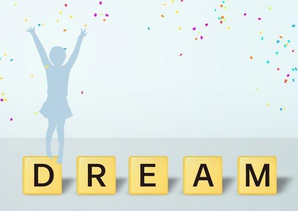 アフィリエイトで夢をかなえるたった一つの方法とは??