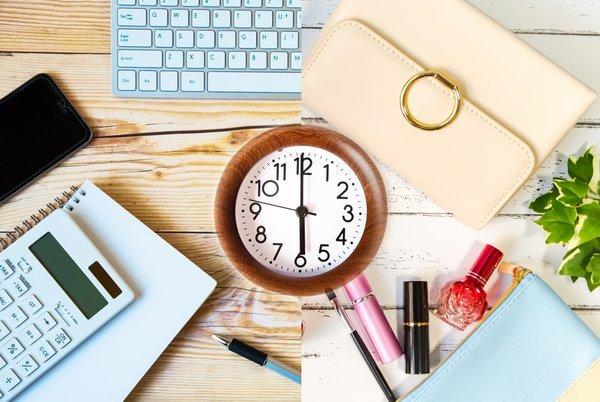 アフィリエイトを副業でやっていくための時間の作り方とは??