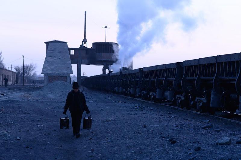 181231 オイルを運ぶ鉄道員