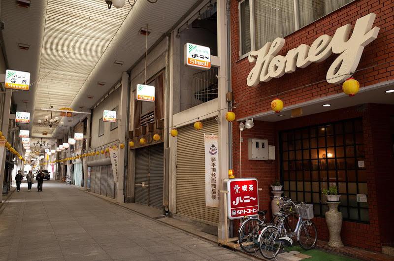 180503 新町商店街アーケード