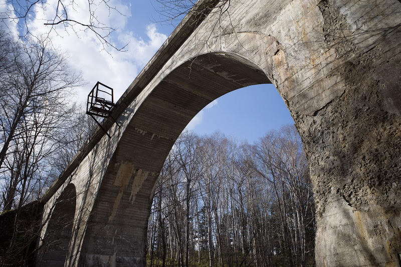 190503 三の沢橋梁