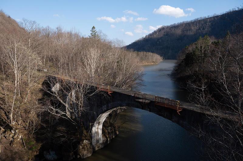 190503 第三音更川橋梁