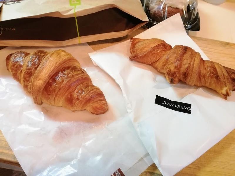 屋 銀座 パン