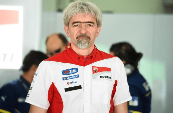 ★MotoGP2016 セパンテストにおいてオープンクラスでの努力を実らせたDucati