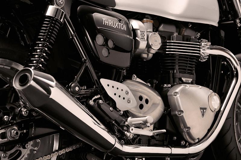 ★トライアンフ(Triumph)新型水冷ボンネビルは5モデルのラインナップ