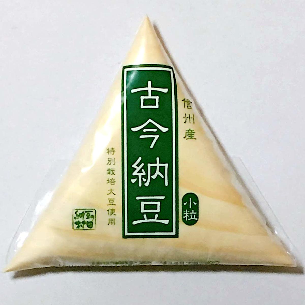 村田商店「古今納豆」