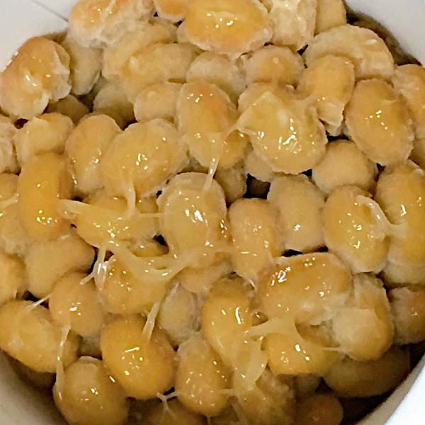 「糸物語 国産美味」の中の納豆の画像