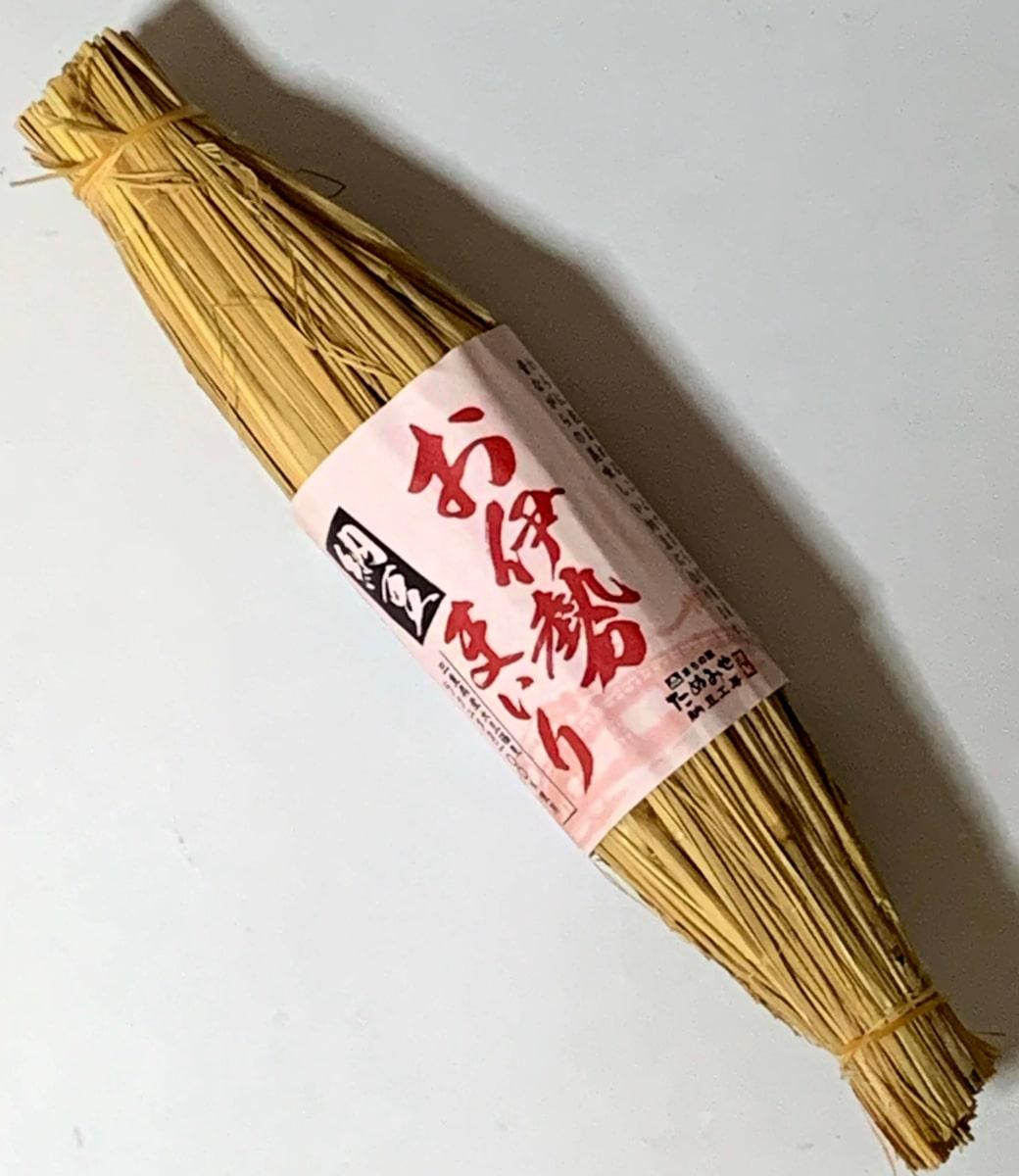 奥野食品「お伊勢まいり納豆」