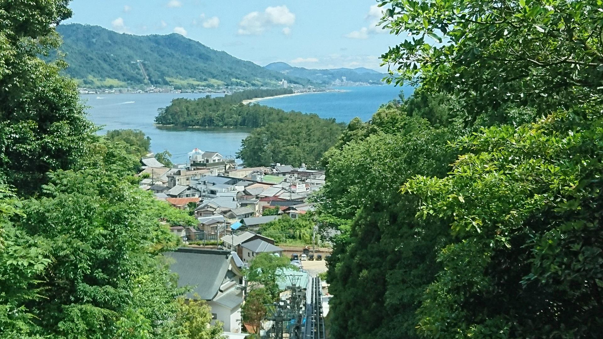 2017.6.4 天橋立 (60) ロープヱー 11 1920-1080