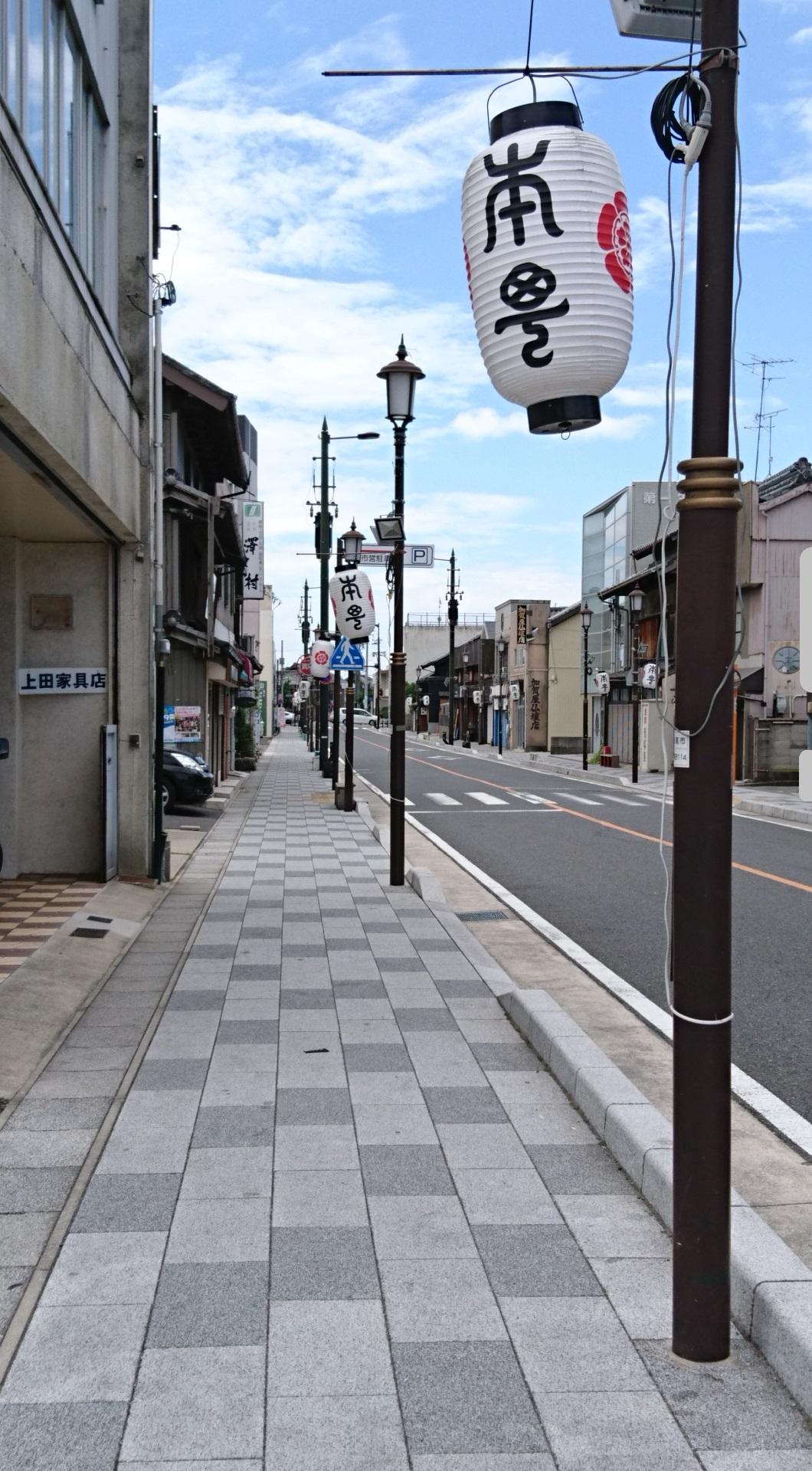 2017.7.21 西尾 (9) 本町どおり 1060-1920