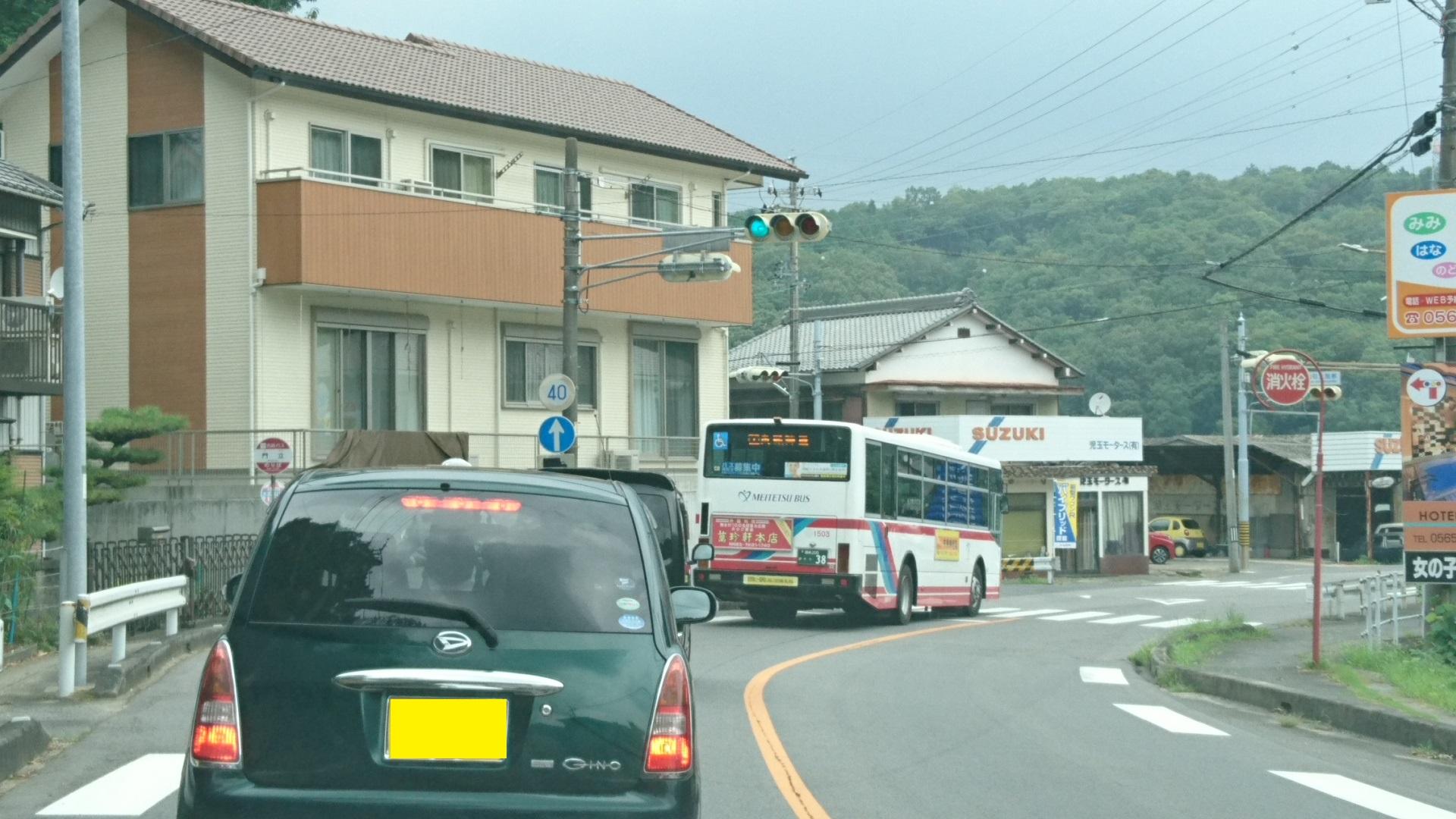 2017.8.11 門立 (7) 門立 - バス停(順) 1920-1080