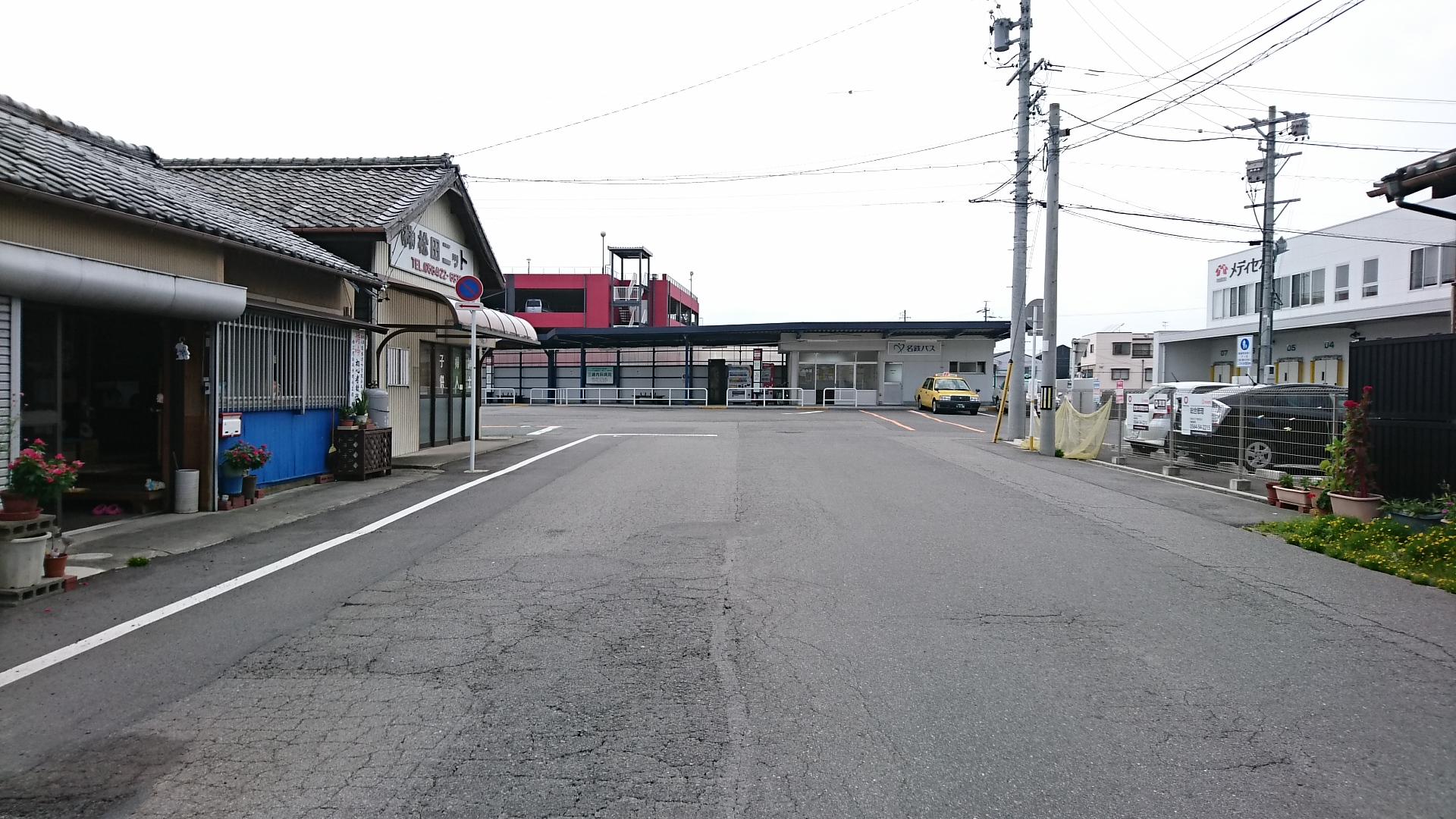 2017.8.11 門立 (19) 大樹寺 - バスターミナル 1920-1080