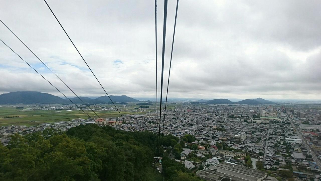 2017.10.7 八幡山ロープヱー (8) 1280-720