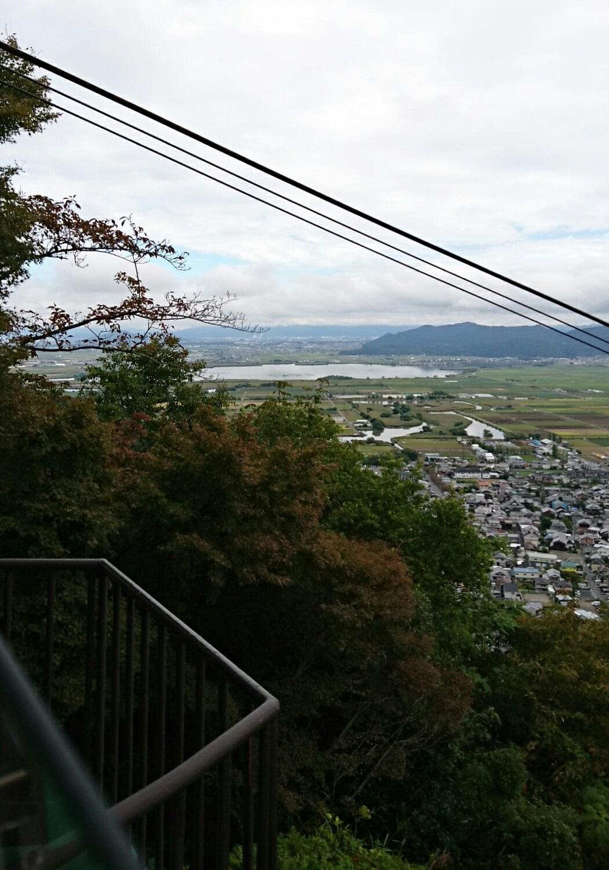 2017.10.7 八幡山ロープヱー (10) 1050-1500