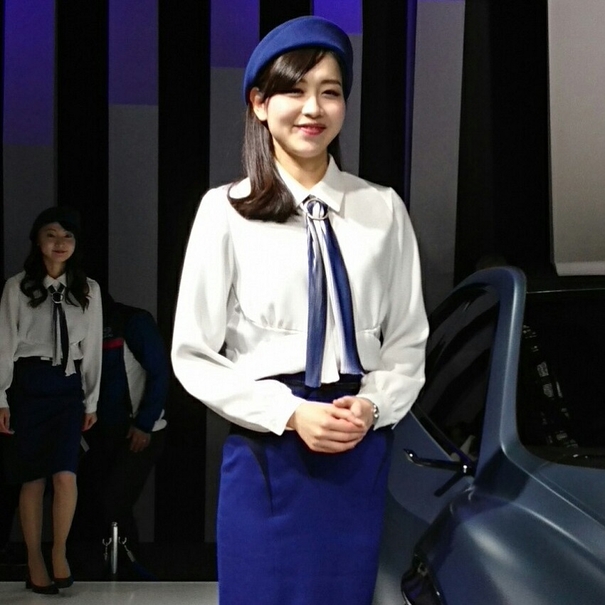 2017.11.24 名古屋 (27-1) モーターショー - スバル 850-850