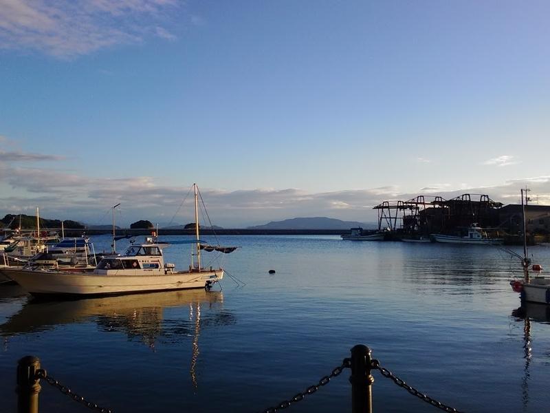ushimado-port