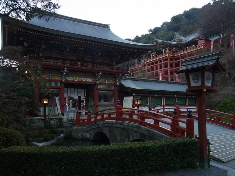 yutoku-inari