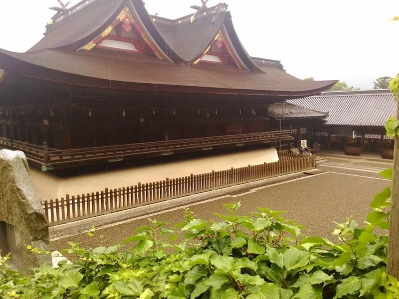 kibitsu-zukuri