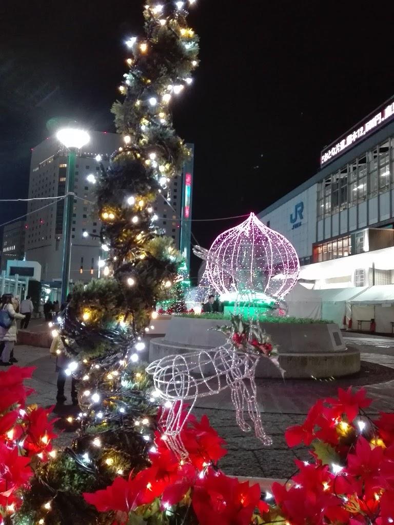 okayama-station