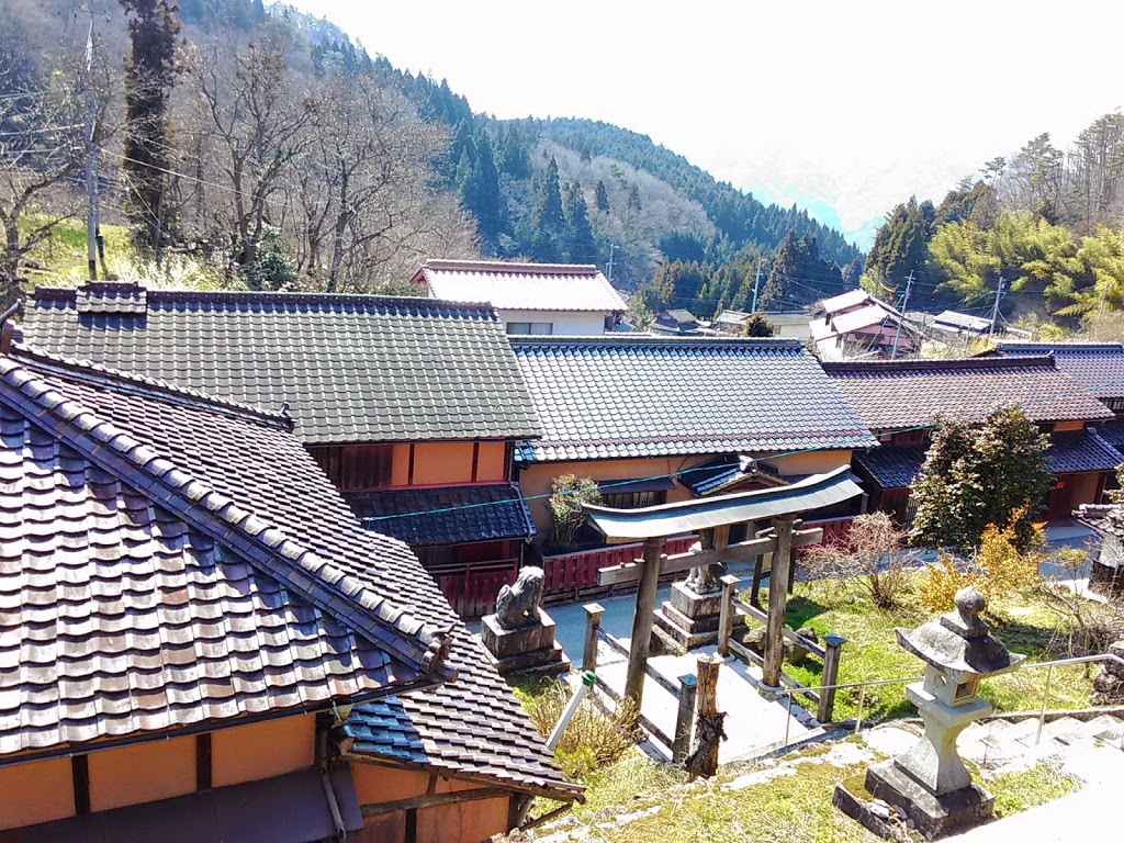yama-shrine