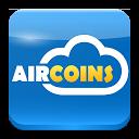 Aircoins - Treasure Hunt in AR