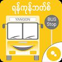 Yangon Bus (YBus)